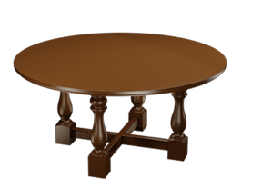 X-base Round Table
